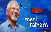 """Who said Thalapathy had two climaxes?"" – Open talk with Mani Ratnam"