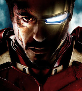 IronMan SkinPack For Windows 7/8/8.1