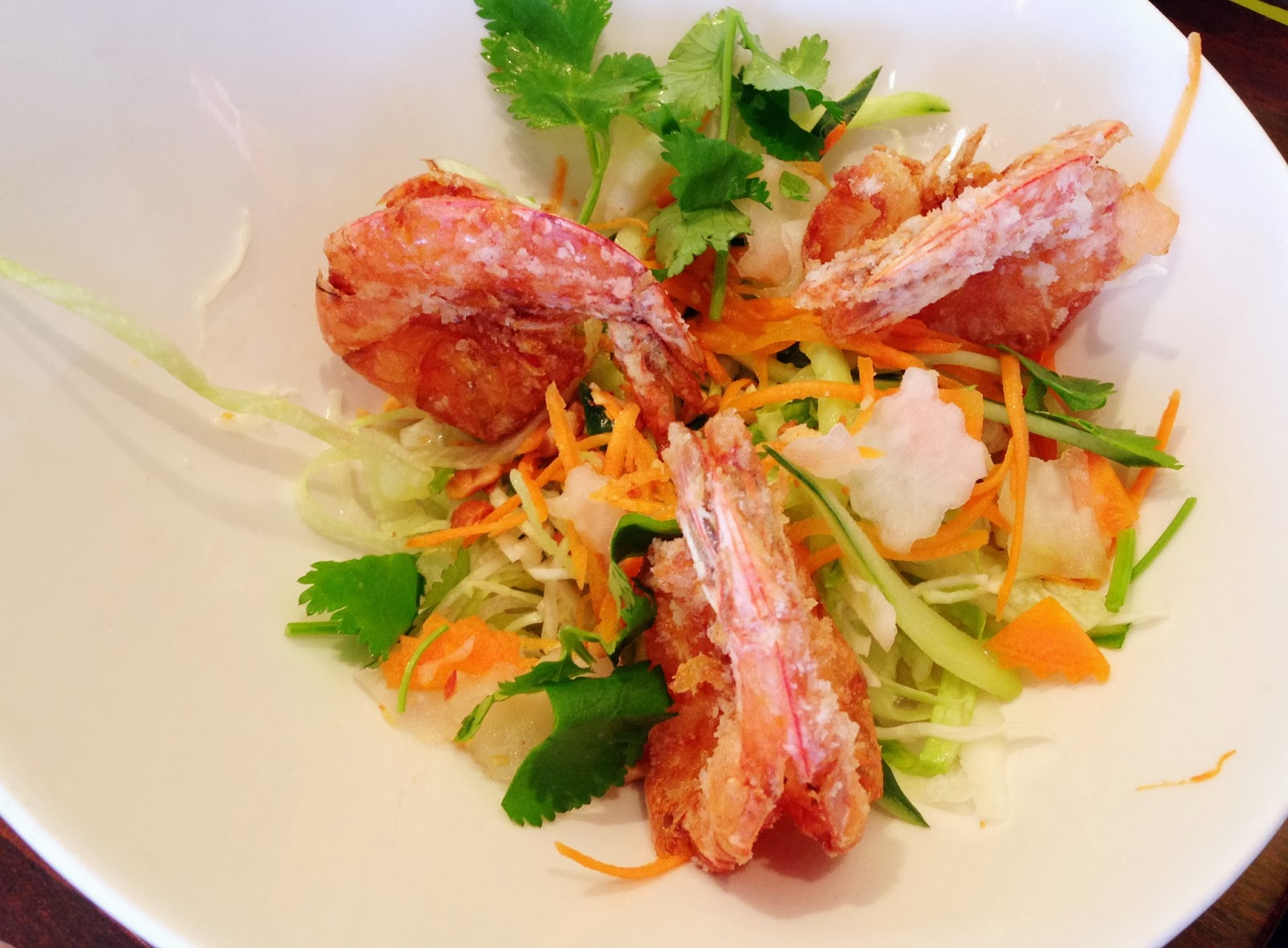 Leonie lauren annam vietnamese kitchen for Annam vietnamese cuisine