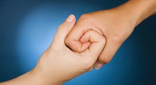 Ilustrasi Gambar Renungan Jiwa Empati