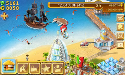 Paradise Island Apk Game Android