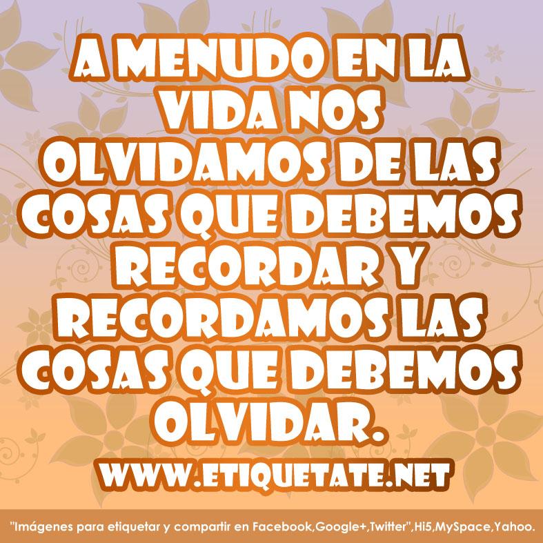 Imagenes con Frases de Juventud 2012
