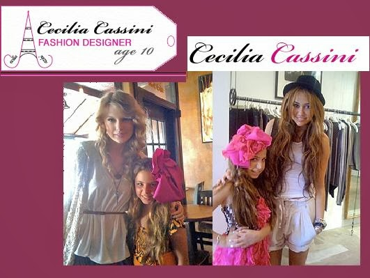 cecilia cassini fashion thailand - photo #3
