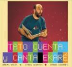 """""""Cuentos en concierto con Tato Ruiz"""" en La Mar de Letras"""