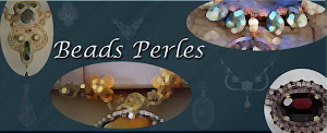 Mi entrevista en BEADS PERLES