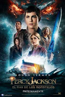 descargar Percy Jackson Y El Mar De Los Monstruos, Percy Jackson Y El Mar De Los Monstruos latino, ver online Percy Jackson Y El Mar De Los Monstruos