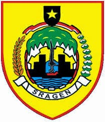Kondisi Geografis Wilayah Kabupaten Sragen