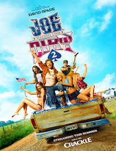 Joe Dirt 2: Beautiful Loser (2015) [Vose]