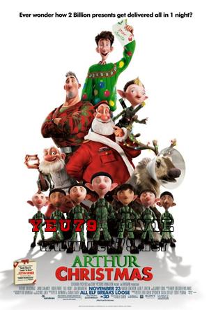 Giáng Sinh Phiêu Lưu Ký