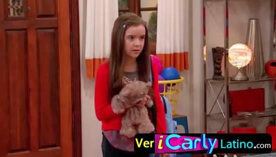 Sam y Cat 1x19
