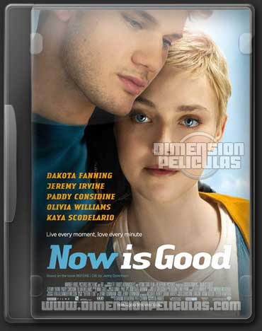 Now is Good (HDRip Inglés Subtitulada) (2012)