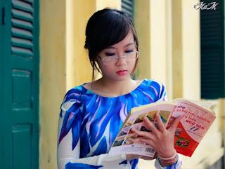 Co giao dep nhat viet nam 009 Chân dung cô giáo đẹp nhất Việt Nam
