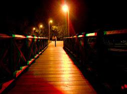 Novi most ka Starom gradu na Savi