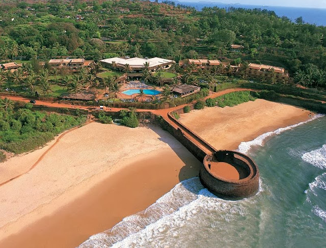 Vivanta by Taj Fort Aguada