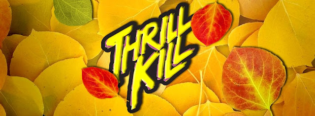 tk+fall Thrill Kill   Summer Tales EP