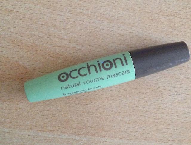 mascara Occhioni