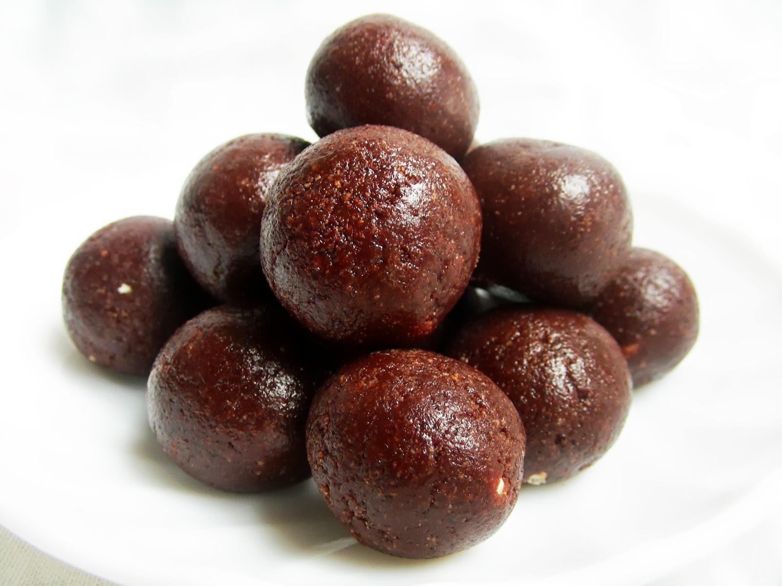 Recipe Of Choco Lava Cake Without Egg
