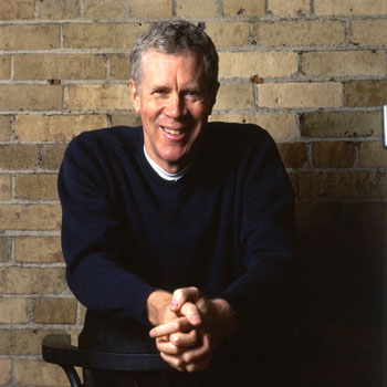 KJ's biography of Stuart McLean