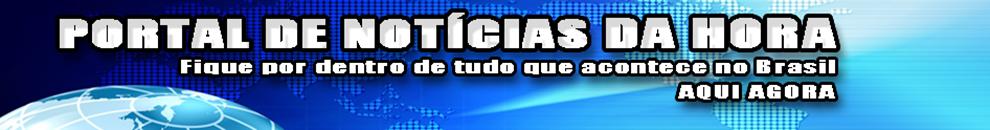 PORTAL DE NOTICIAS DA HORA