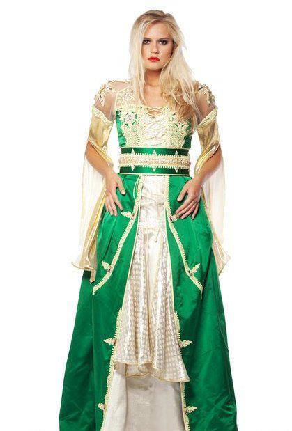 Modern Caftan 2013/2014 - Caftan Marocain Haute Couture : Vente