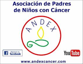 Ayuda niñ@s con Cáncer