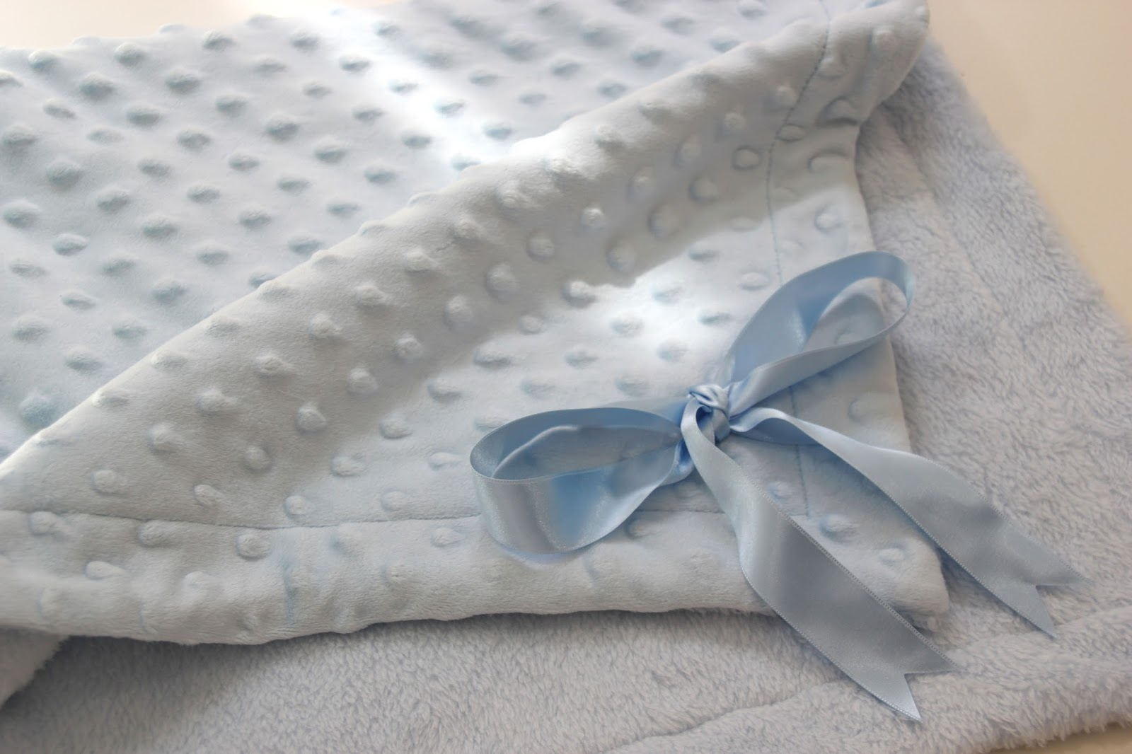 DIY Canastilla bebe: Tutorial de mantas para cuna, minicuna y capazo ...