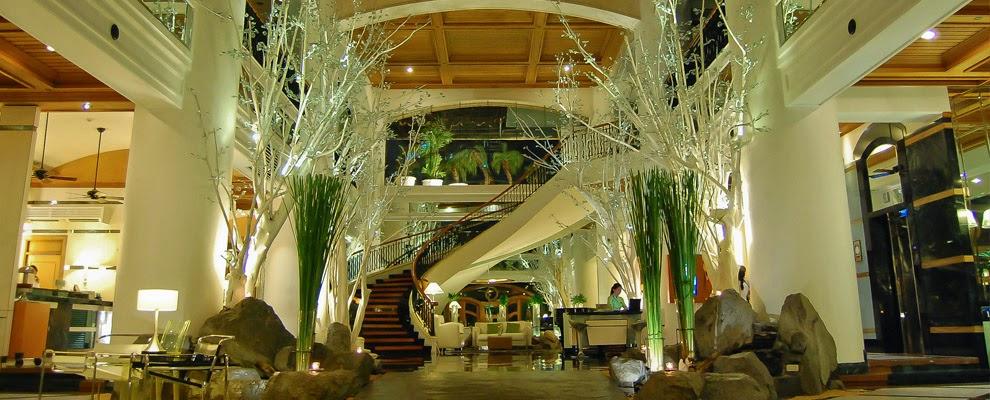 Tuggy 39 S Travel Vivere Hotel Alabang