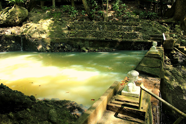 Dapitan Philippines  City new picture : BIG LIFE SPENDER: Dapitan: Shrine City of the Philippines