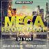 MEGA RECOMPILACION 2015 - DJ YAN (TODOLOSREMIXDELAÑO)