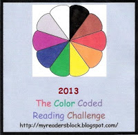 2013 Color Coded Challenge