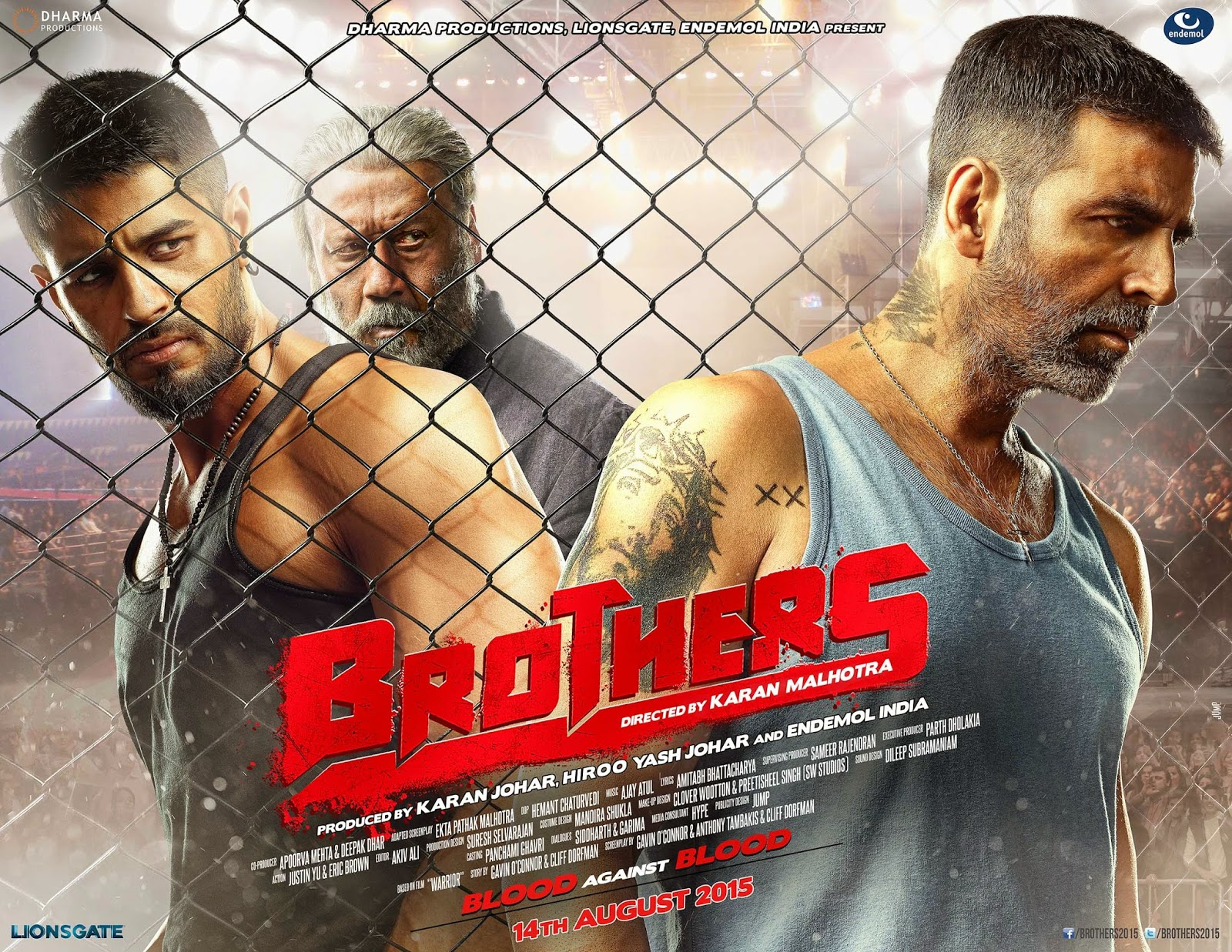 brothers (2015) hindi hd full movie download | full hd movie download