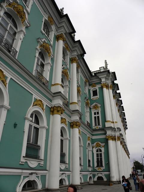 Hermitage St. Petersburg