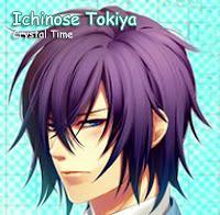 Ichinose Tokiya. Crystal Time