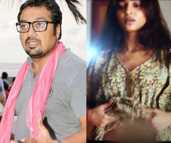 Anurag Kashyap Furious Over Radhika Aptes Leaked Nude