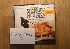 Lesedetektiv-Young Sherlock Holmes 5