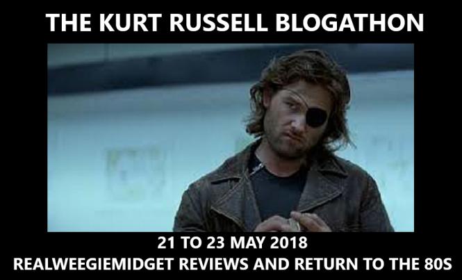Kurt Russell Blogathon