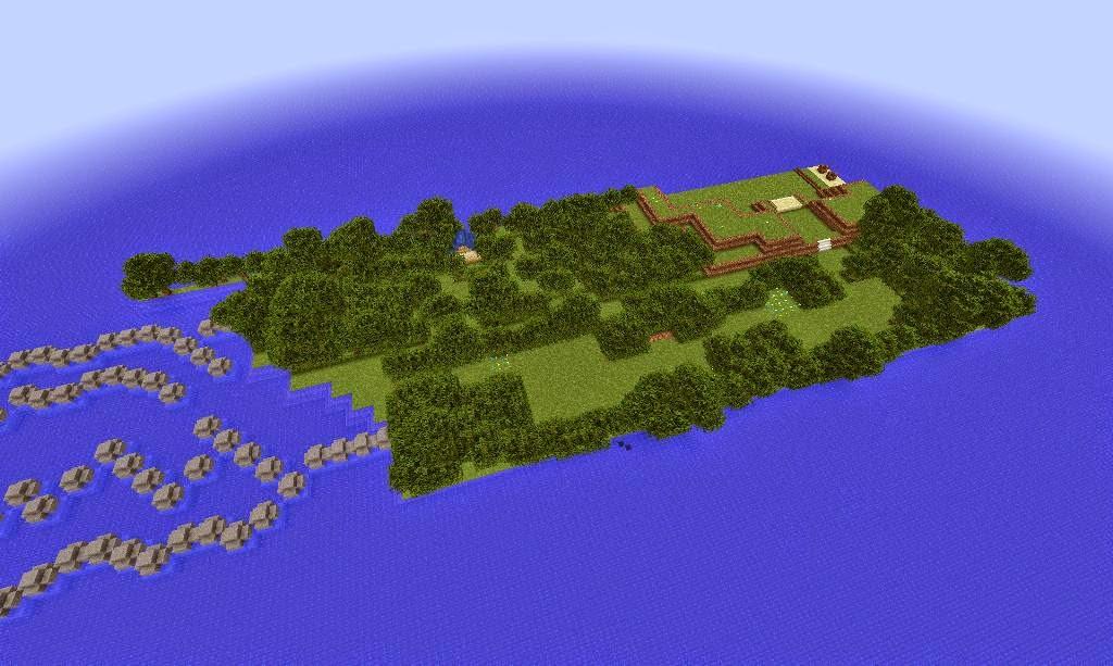 minecraft sinnoh region part 3 of 36 route 221 and pal park