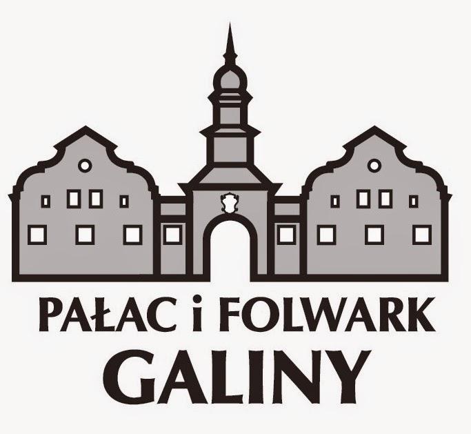 Pałac  Folwark Galiny