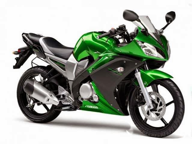 Modifikasi Yamaha Byson full fairing