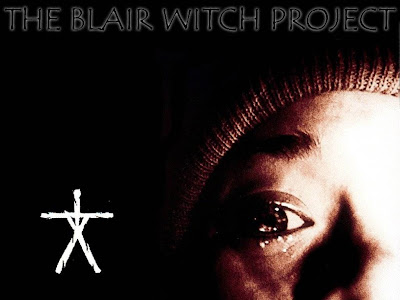 Blair witch project (1999) - Watch Horror Movie Online Free