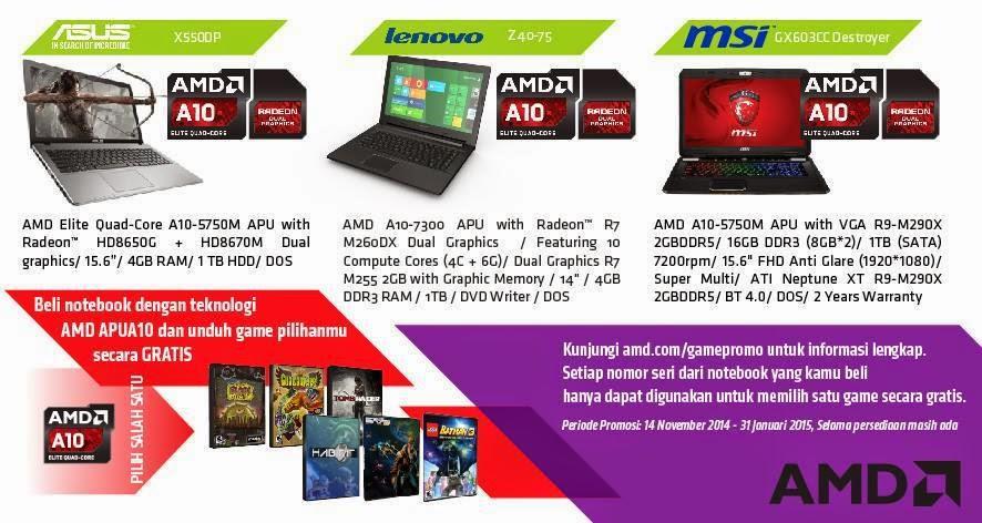 Daftar Laptop dengan Spesifikasi Terbaik