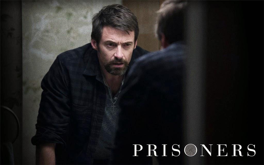 prisoners hugh jackman