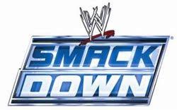 تقرير أحداث ونتائج نزالات عرض سماك داون الأخير بتاريخ 23/09/2011  Smackdown-Logo