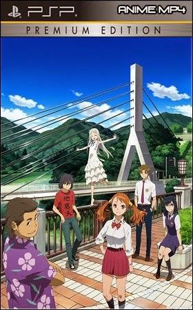 Ano Hi Mita Hana no Namae o Bokutachi wa Mada Shiranai + Movie [MEGA] [PSP] Ano%2BHi%2BMita%2BHana%2Bno%2BNamae%2Bo%2BBokutachi%2Bwa%2BMada%2BShiranai