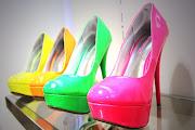 Zapatos 2013 monita de seda