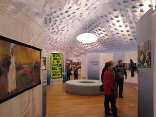 Exhibition Review: Holding Up Half the Sky at the Skirball