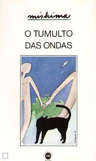 O Tumulto das Ondas, Yukio Mishima