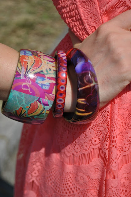 bracciali desigual accessori estate 2015 accessori estivi maxi bracciali bracciali colorati summer bracelets summer accessories desigual bangles
