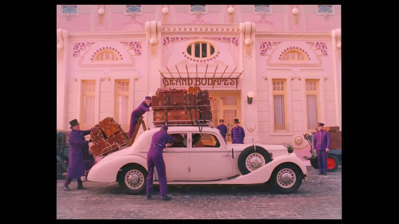 Grand Budapest Hotel Quotes February 2015  Cinema Psychologia