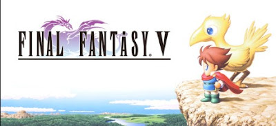Download FINAL FANTASY V